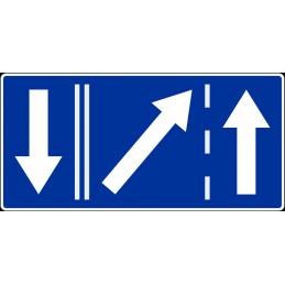Znaki uzupełniające