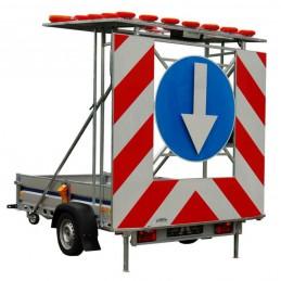 Przyczepy drogowe –...