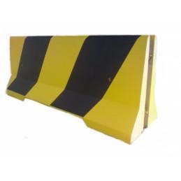 Bariera betonowa