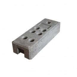 Stopa betonowa 34 kg