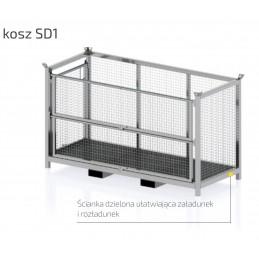 Kosz transportowy SD1/SD3